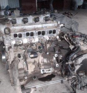 Двигатель мазда сх7 cx7 2.3 L3VDT