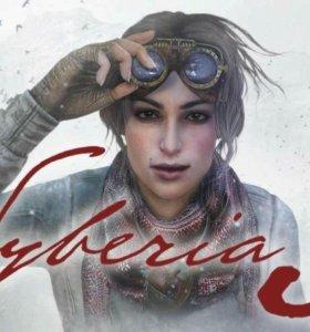 Syberia 3 на Xbox one