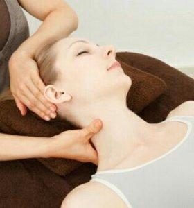 Общеоздоровительный массаж