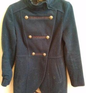 Пальто для девочки р. 42-44 (S)