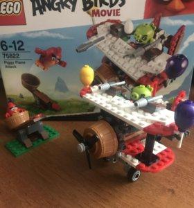 Конструктор LEGO Angry Birds 75822