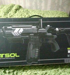 AR Gun Ружье AR TSOL