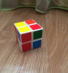 Кубик рубик 2 на2