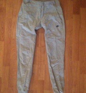 Спортивные штаны nike оригинал