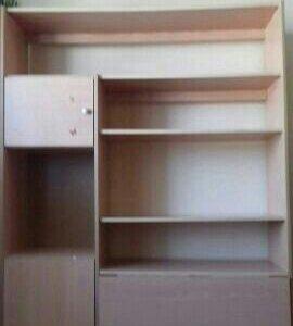Шкаф многофункциональный