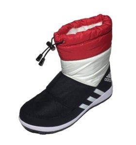Дутики Adidas Climaloft