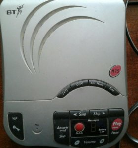 Автоответчик   BT R75