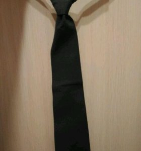 Галстук, кашне (шарф), ремень брючной