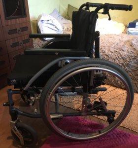 Инвалидная коляска Exel C5 модуль Комфорт