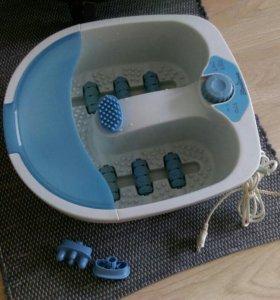 Ванночка для ног с гидромассажем Binatone