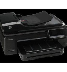 HP Officejet 7500A e-All-in-One