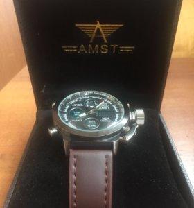 Часы Amst