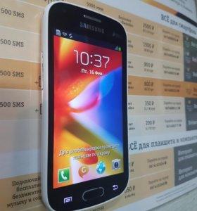 Смартфон Samsung Galaxy S duos GT-S7562 3G