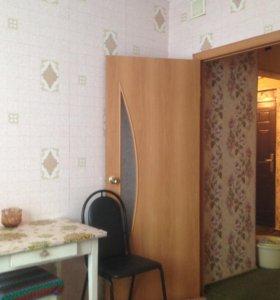 Квартира, 1 комната, 41.2 м²
