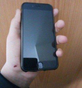 Продам айфон 6 space gray 16gd