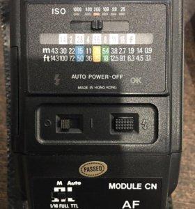 Вспышка Promacter FTD 5400 для Nikon