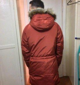 Куртка зимняя befree новая