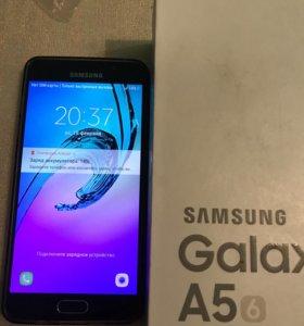 Продам Samsung A5