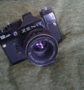 Фотоаппарат Zenit(зенит)
