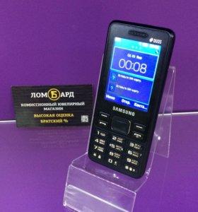 Телефон Samsung Metro B350E Duos. Т3205.