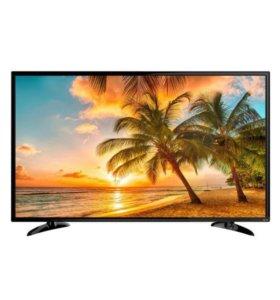 """телевизор LED, 32"""", цифровое ТВ"""