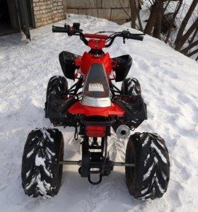 Квадроцикл Irbis ATV110S