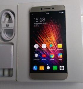Новый мощный смартфон LeEco Le S3 4/64GB