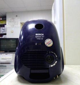 Пылесос Bosch FD 8508