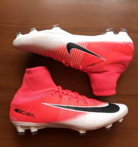 Nike Mercurial Superfly V pink 11.5 us