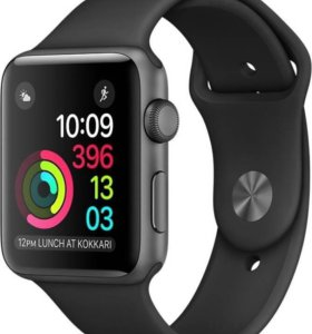Apple Watch 2.42mm
