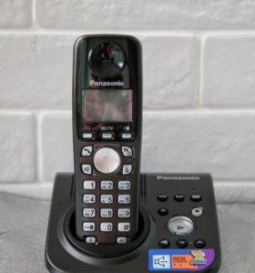 Беспроводной стационарный телефон Panasonic