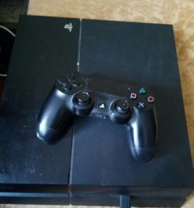 Sony playstsation 4. 500gb