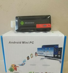 Android TV MK809-IV