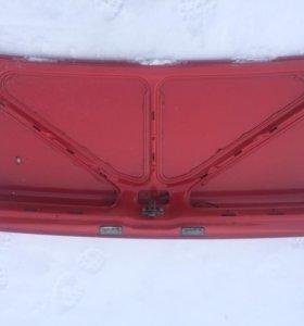 Крышка багажника на ВАЗ 21099