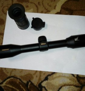 Оптический прицел Nikon 4×32