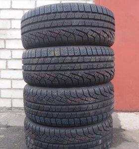 Зимние шины R17225 50 pirelli sottozero 210/2 2-4ш
