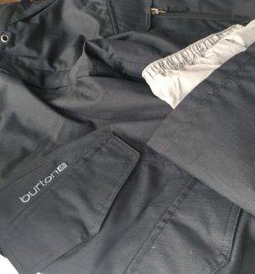Штаны для сноуборда и защитные шорты