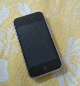 iPhone 3gs. 16GB.