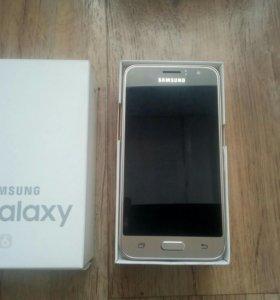 Samsung Galaxy J120F