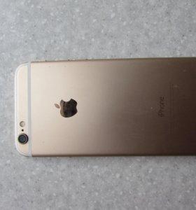 iphone 6(идеальное состояние)