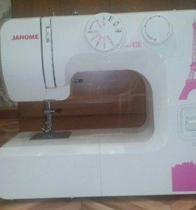 Швейная машинка JANOME 331
