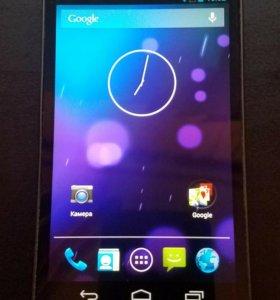 Смартфон SAMSUNG Galaxy Nexus GT-I9250
