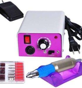 Аппарат для маникюра lina mm25000