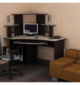 """""""ску-2"""" -угловой компьютерный стол. Новый"""