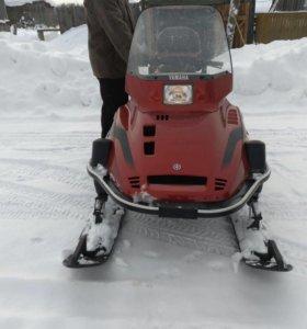 Снегоход YAMAHA Viking IV