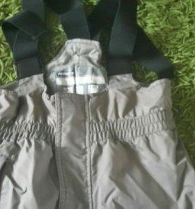 Куртка и штаны Reima