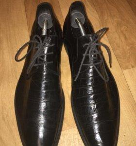 Туфли мужские Carnaby р-р 43