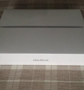 MacBook Core m3 1.2Ггц/8Гб/256Гб