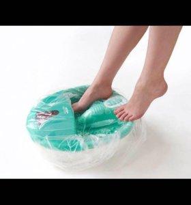 Пакеты для педикюрный ванн 50шт