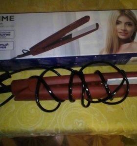 Продам выпрямитель для волос